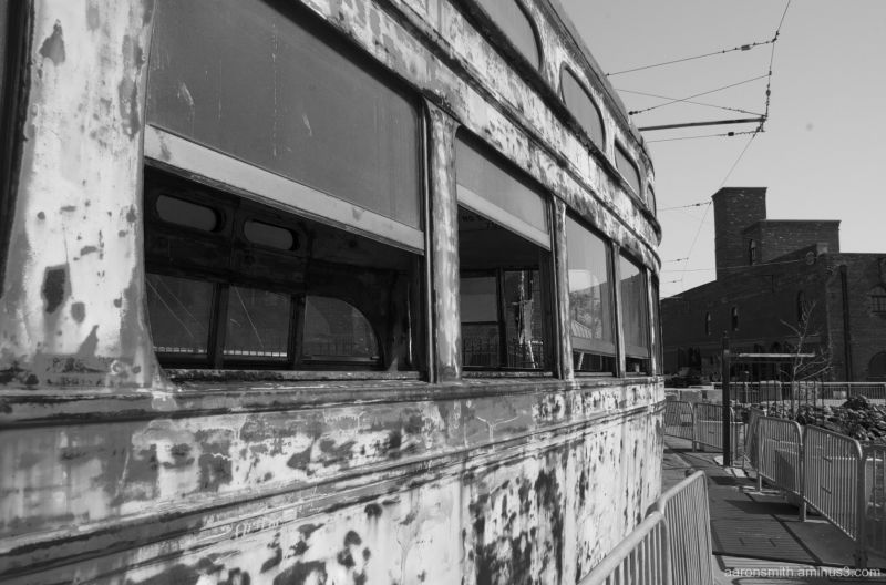 Red Hook Trolleys