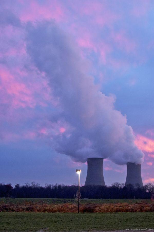 Limerick, PA nuclear power plant