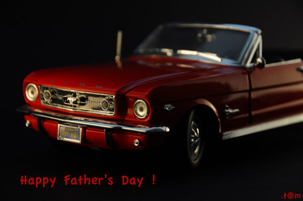 Happy Father's Day !