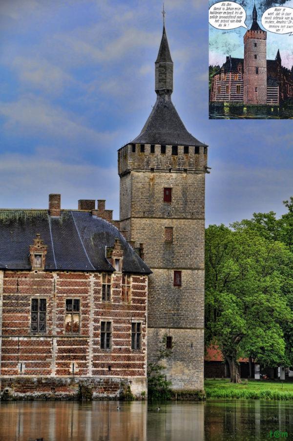 Horst Castle 1/5