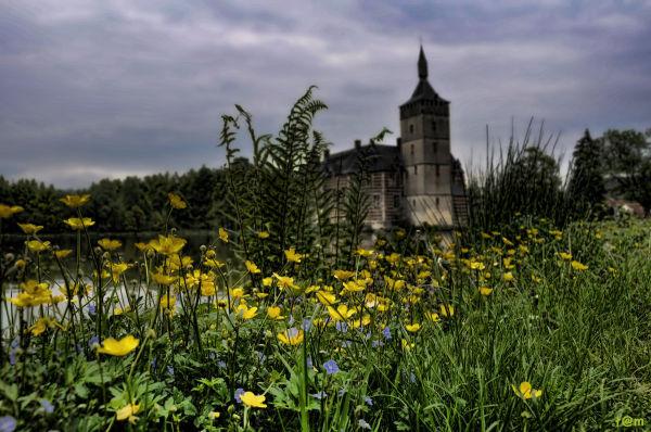Horst Castle 2/5