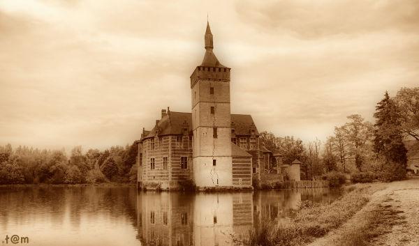 Horst Castle 3/5