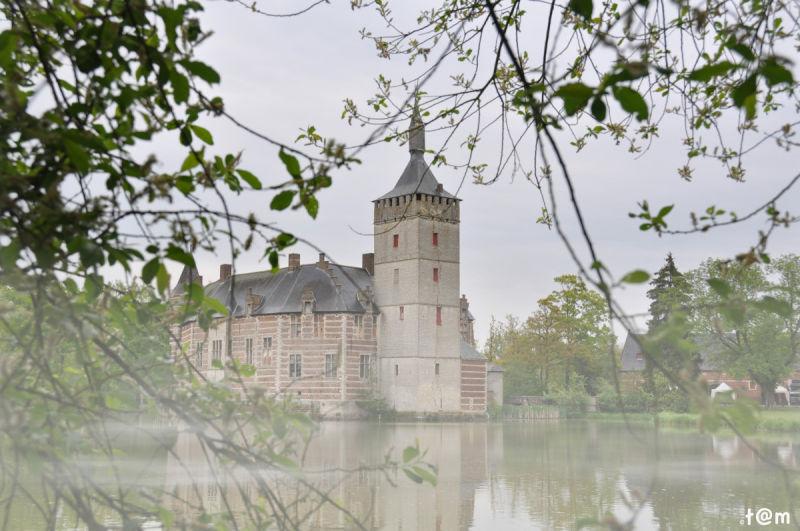 Horst Castle 4/5