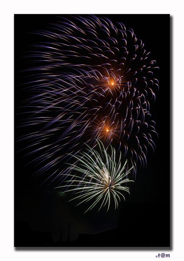 Fireworks 1/4
