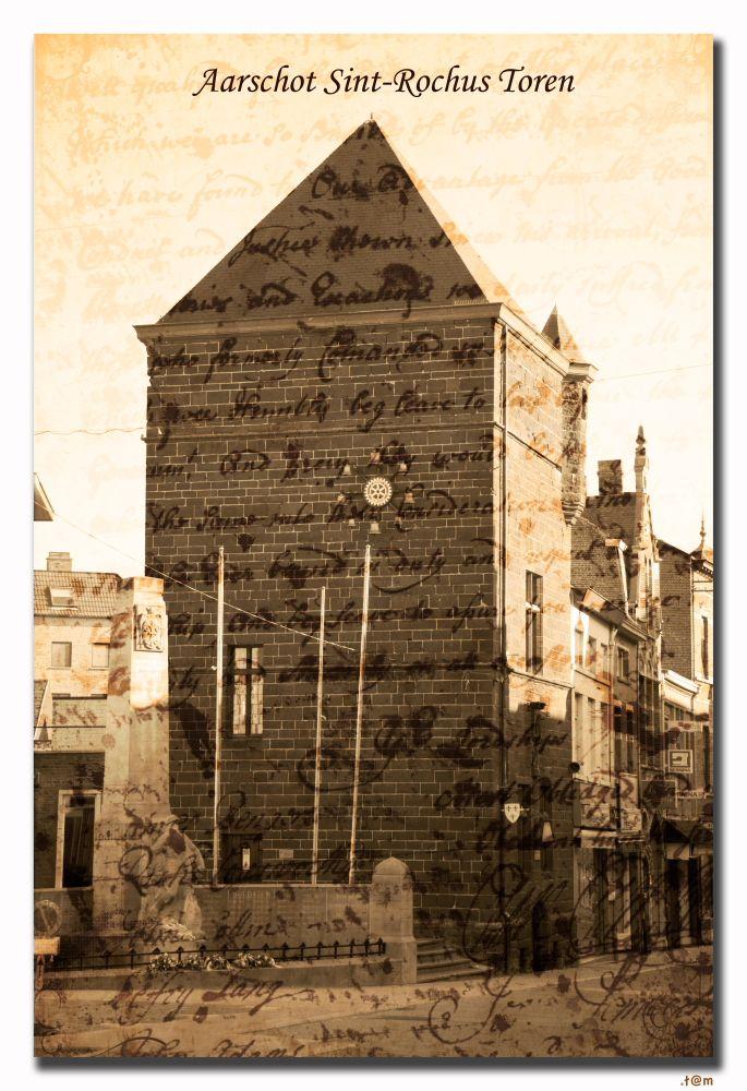 Aarschot Festival of the Flemish Community