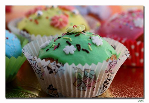 Cupcakes 1/2