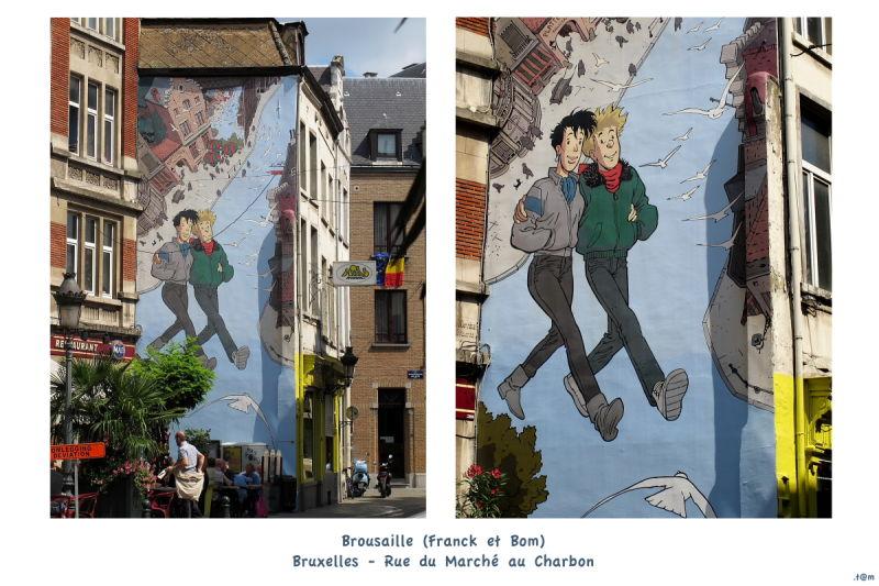 Comics Walls 3/5