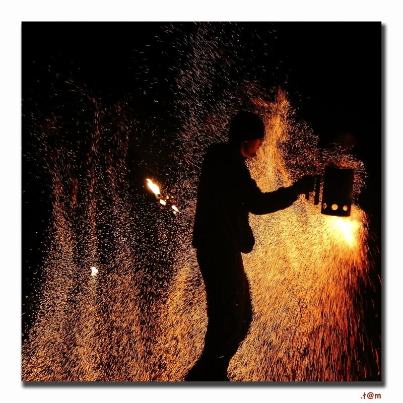Aarschot 1489 - Night Fire Show 2011
