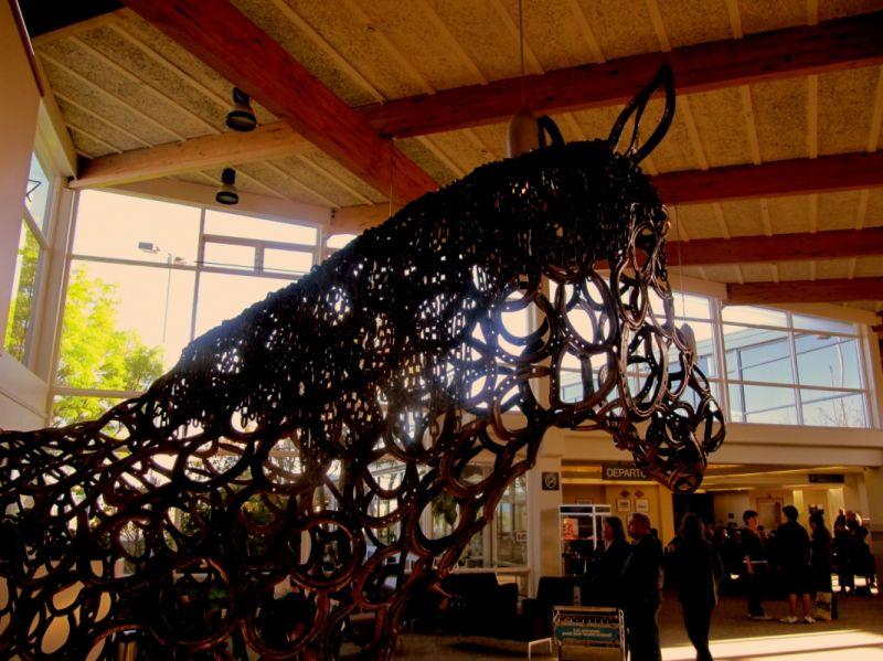Horshoe Horse