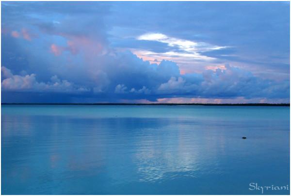 Aminus3 Color Featured photo Magical Lagoon | 16 April 2010