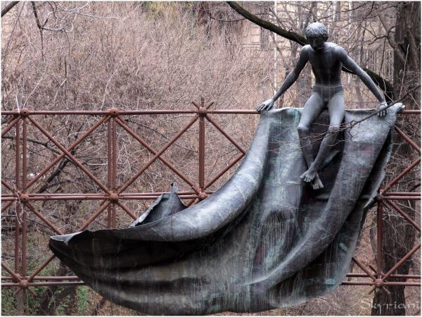 Tbilsi's Public Art II