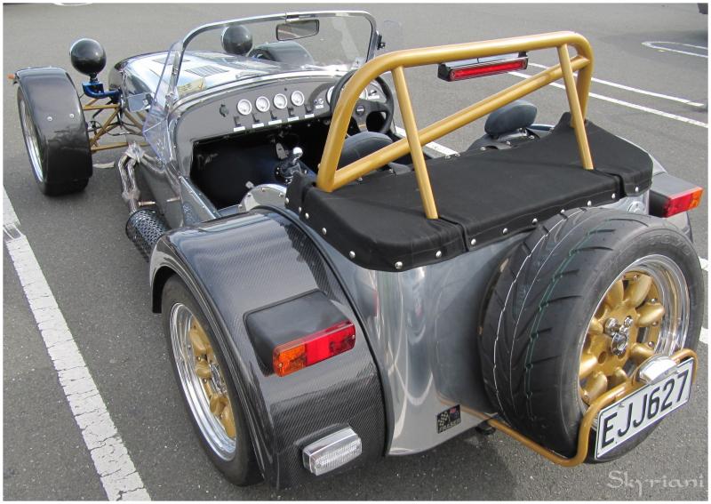 Roadster!