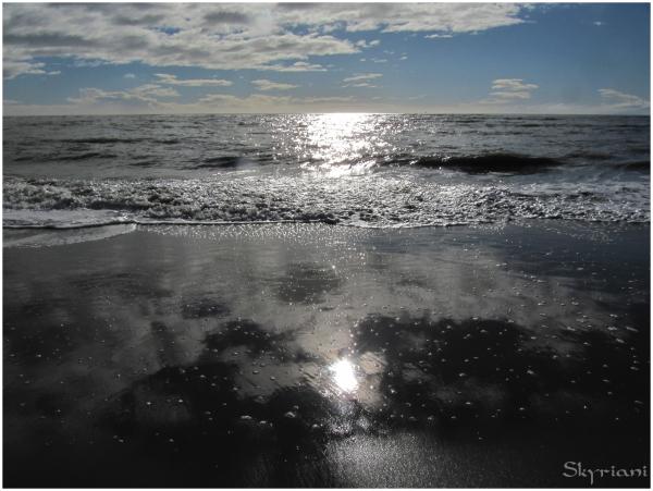 Beach Moods II