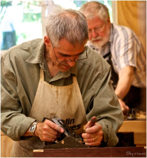 Fine woodworking II
