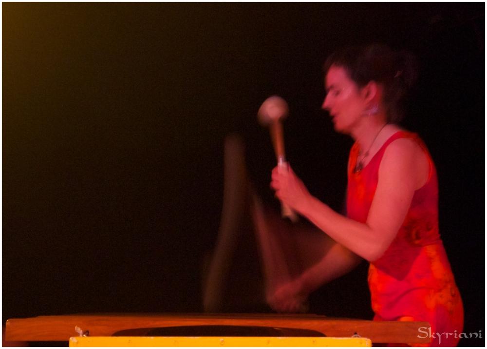 Bass Marimba