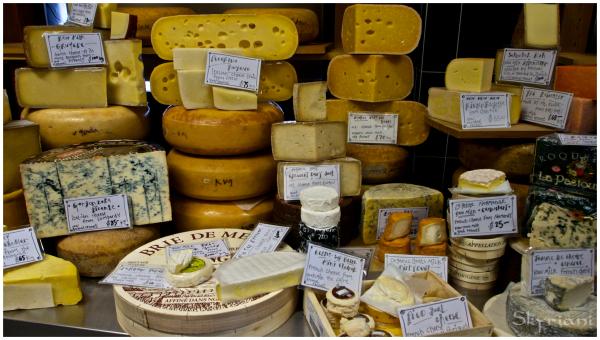 Canterbury Cheese Monger