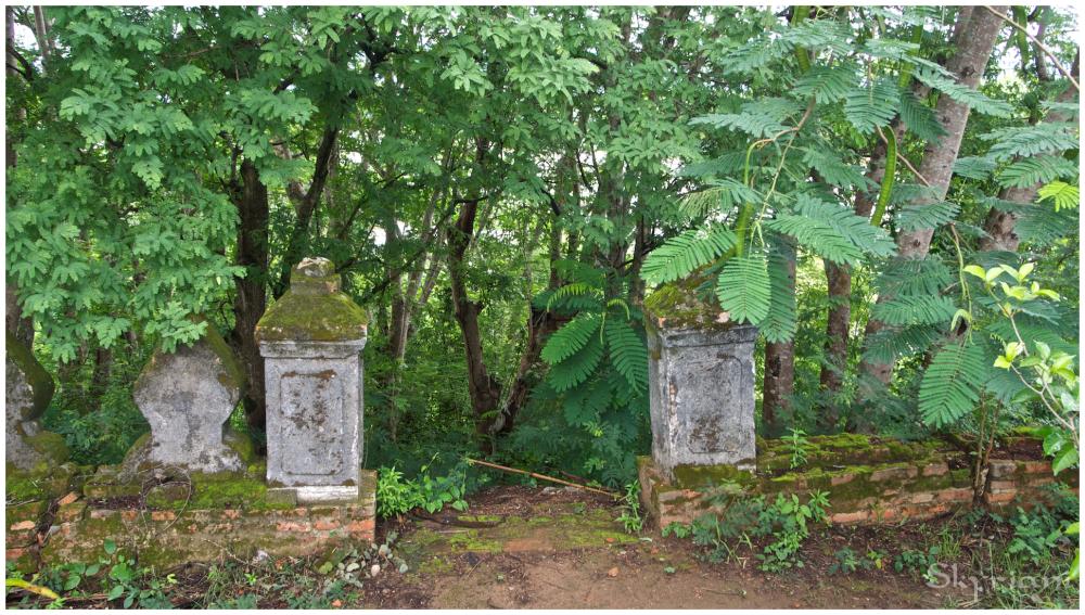 Gateway of Abandon