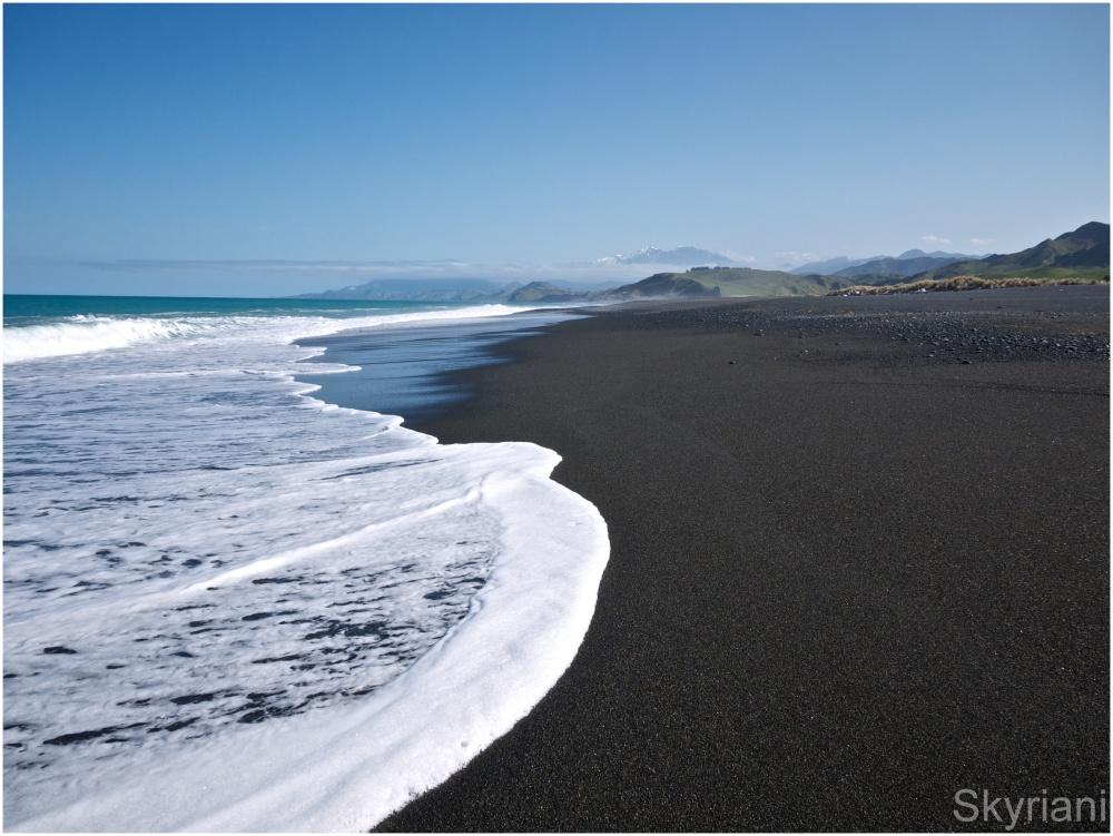 Kekerengu Beach