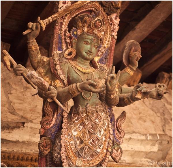 Ode to Nepal I