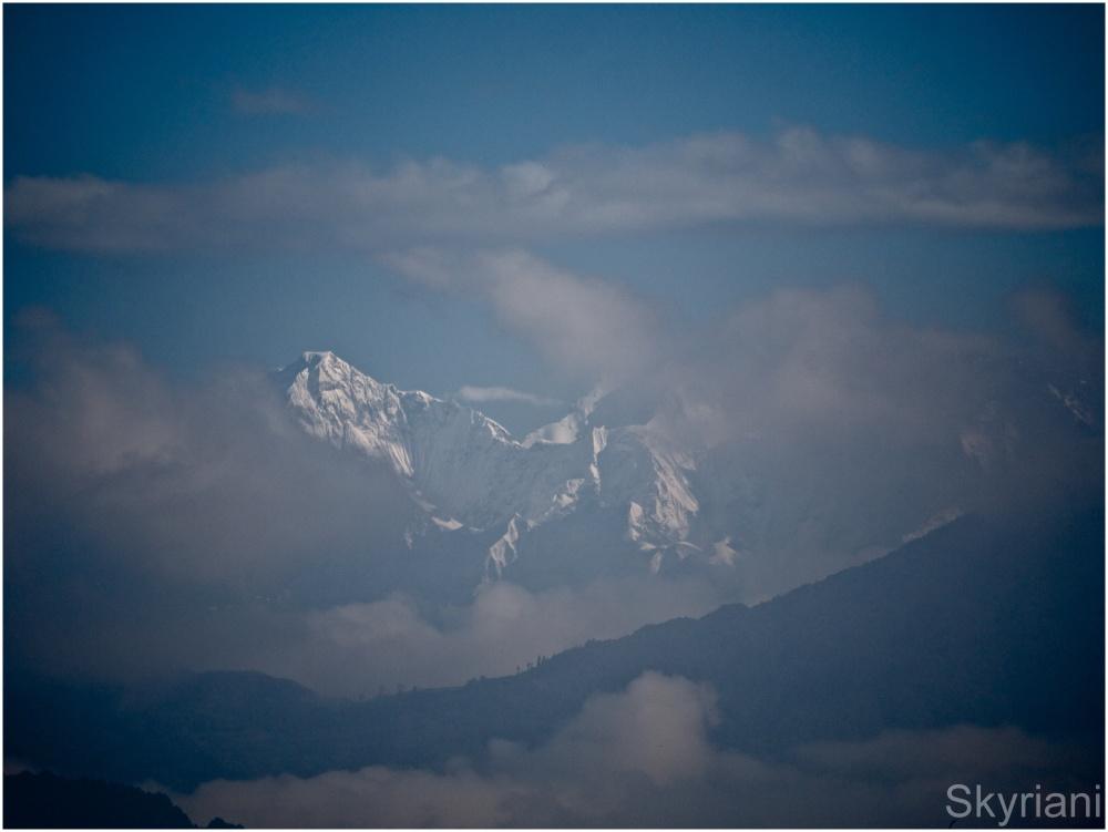 Ode to Nepal X