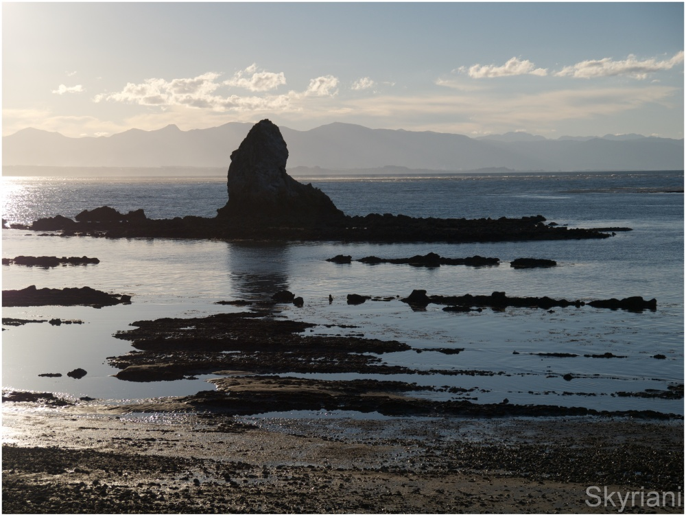 Fifeshire Rock