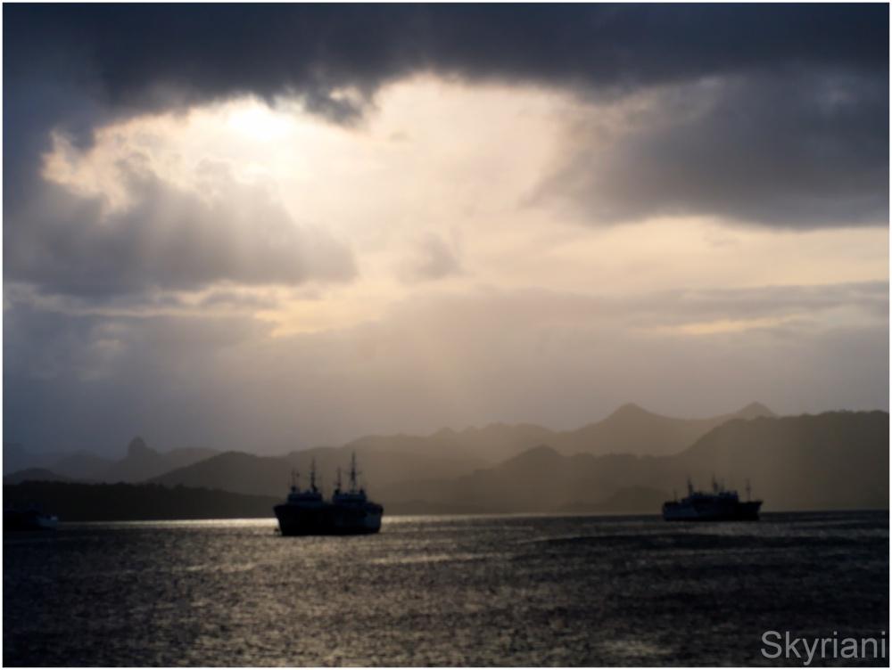 Suva Harbour III