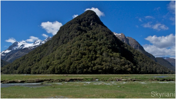 The Routeburn