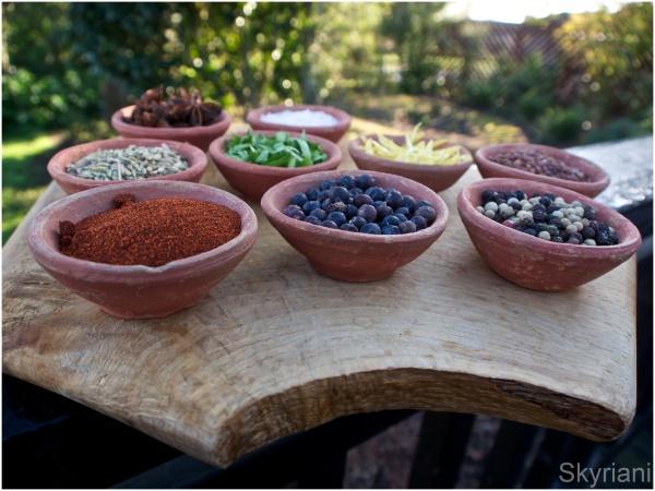 Spices VI