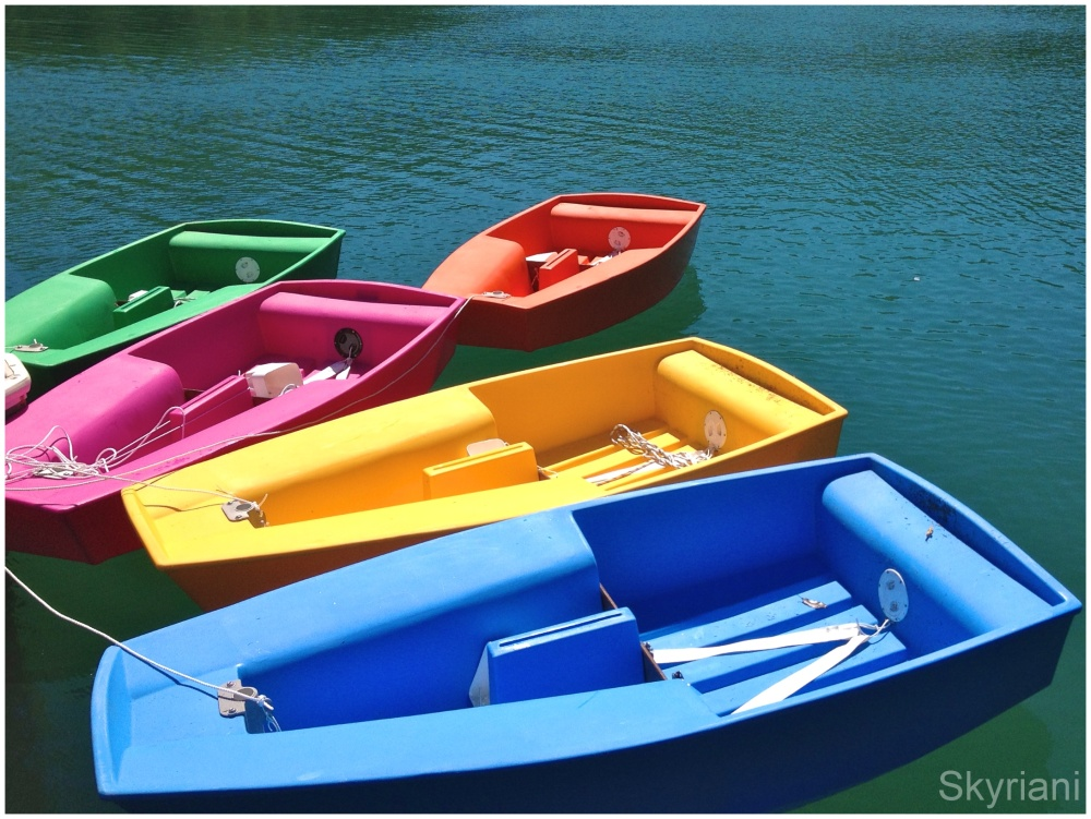 Brilliant Boats