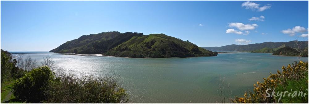 Pepin Island II