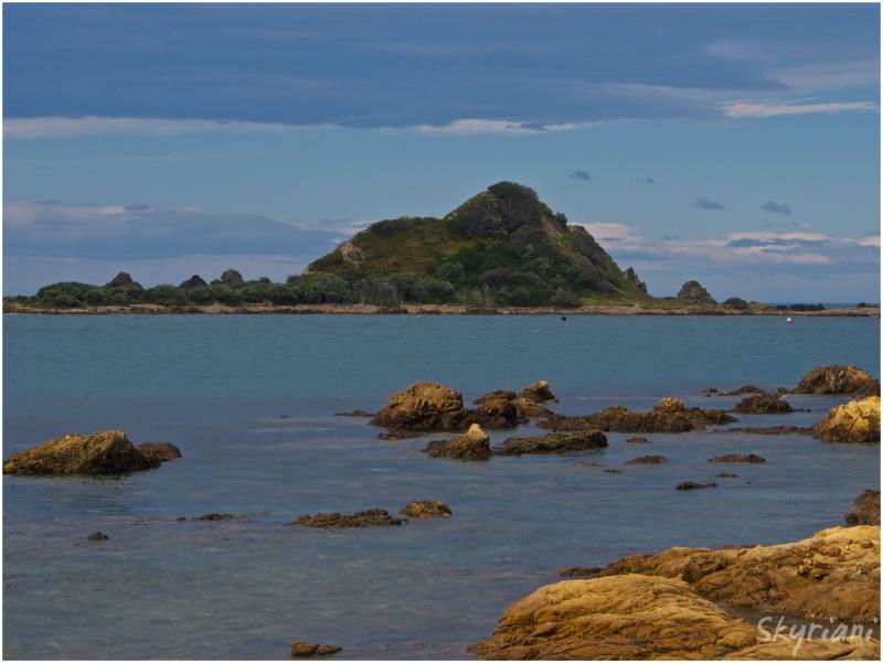 Taputeranga Island