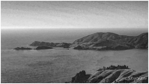D'Urville Island I