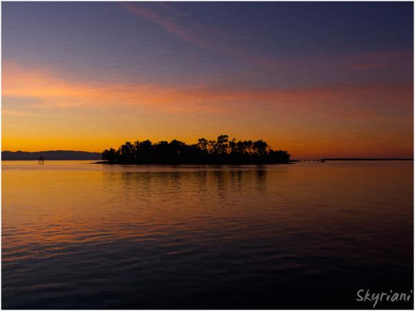 Haulashore Island III