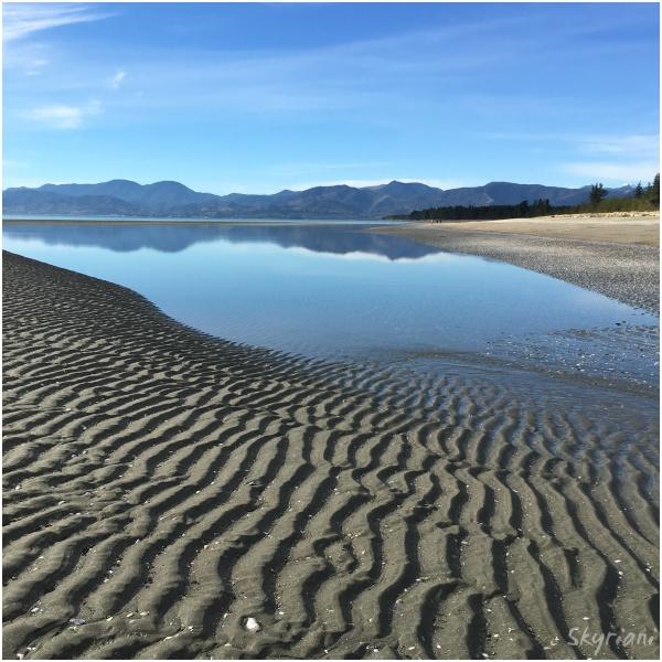 Low tide III