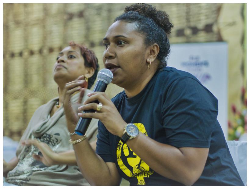 Activists (I)