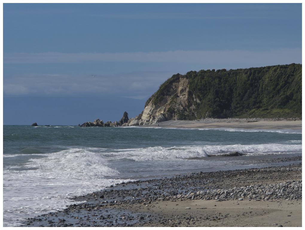 Gentle Annie Beach