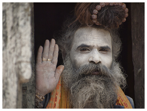 Sadhu III