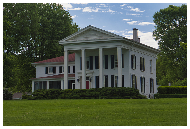Country house II