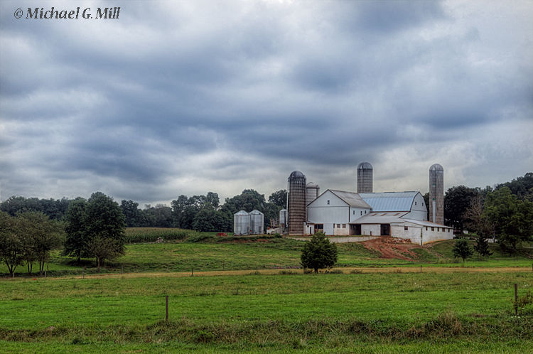 Farm In Berks County PA