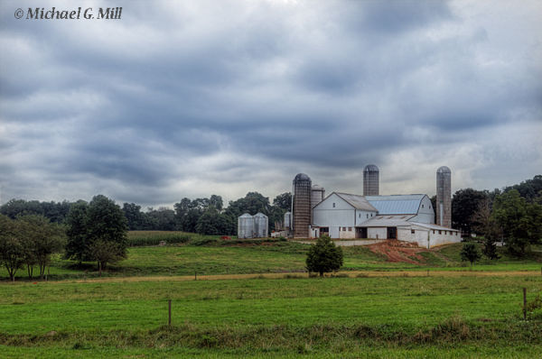 Farm In Berks County PA
