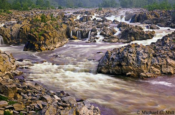 Great Falls National Park II