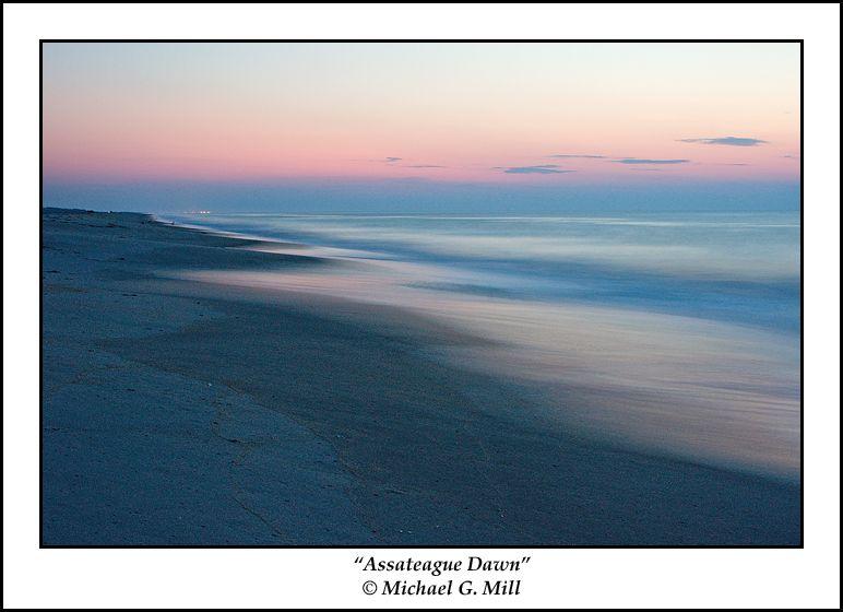 Assateague Dawn
