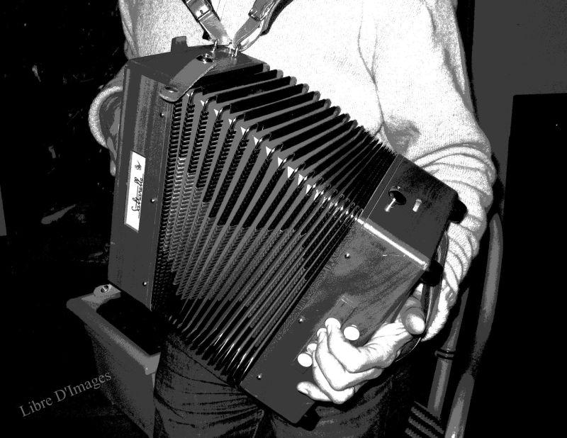 accordéon musique