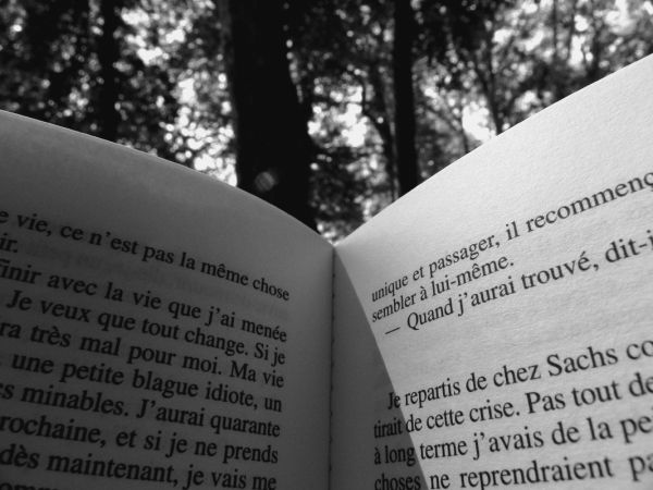 Savourer Paul Auster...