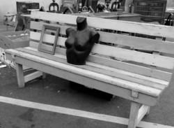 bench banc