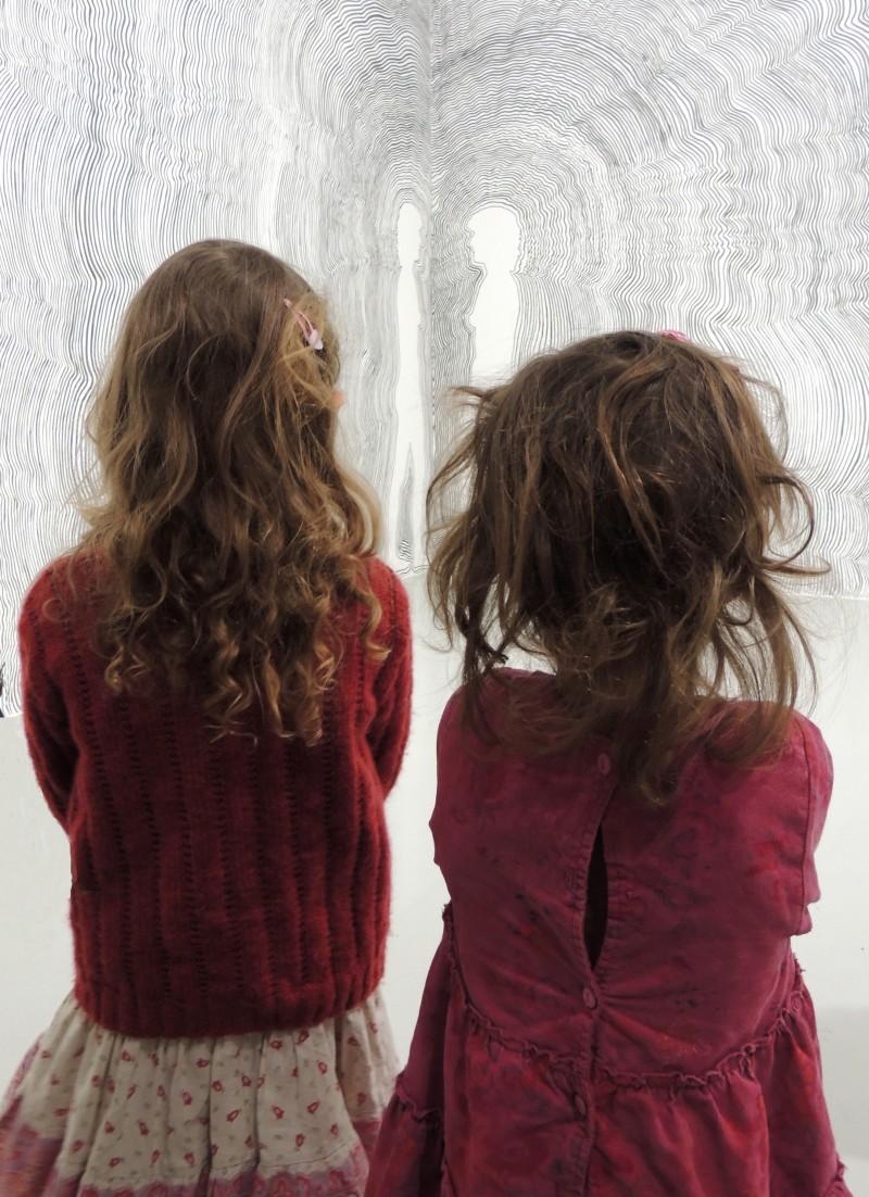 kids , enfants , museum , art moderne