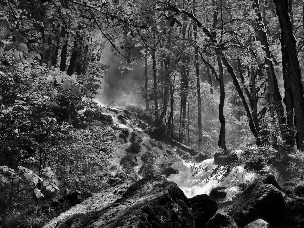falls , cascade