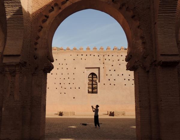 Maroc, Timnel