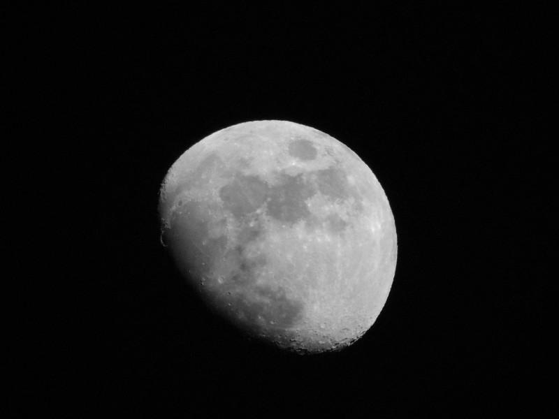 Je suis dans la lune