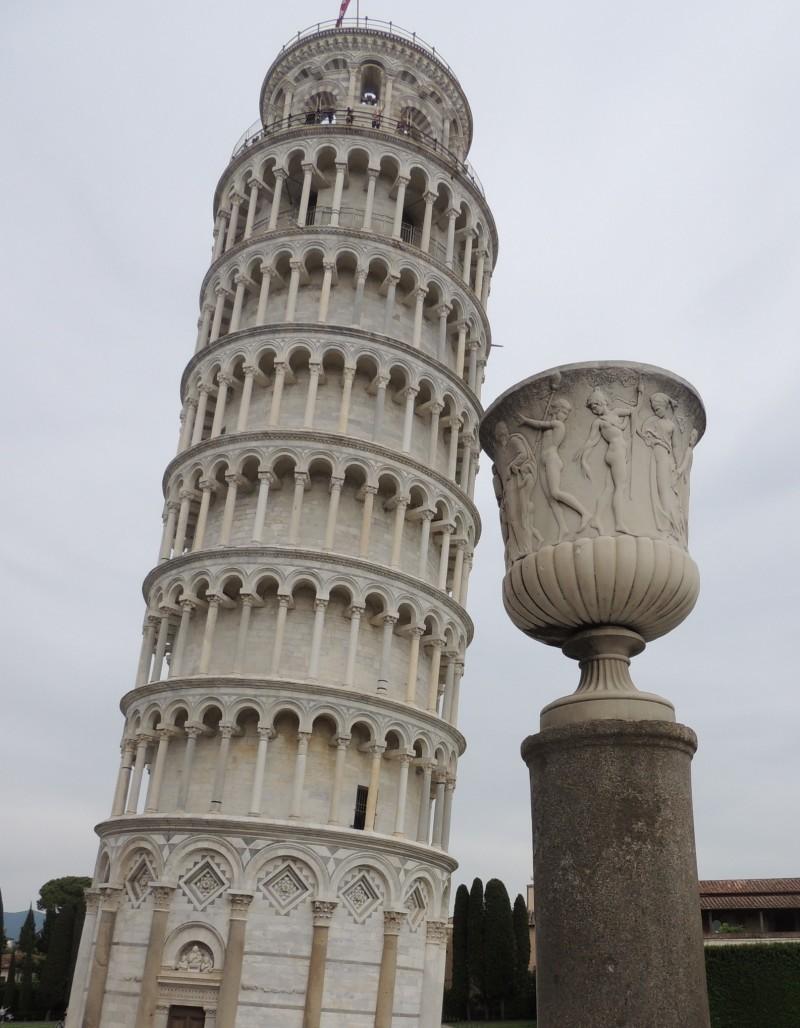 Pisa , Italy